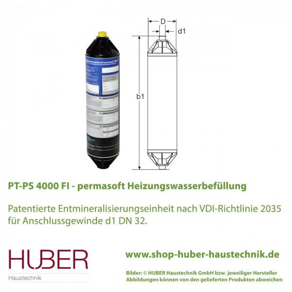 Permasoft PT-PS 4000 FI Heizungswasserbefüllung