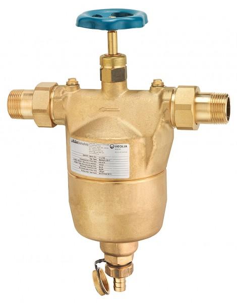 Trinkwasser Schutzfilter Berkofin 20-V bis 40-V