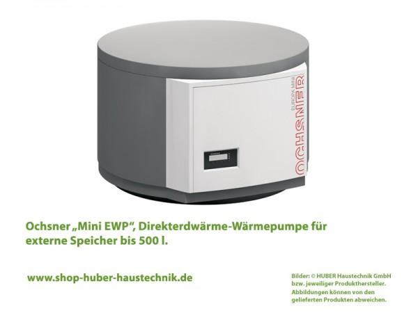Ochsner Mini EWP 1 Warmwasser Wärmepumpe Europa