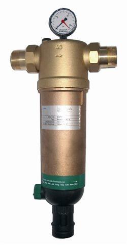 Trinkwasser Schutz-Filter Berkofin S 20-V bis S 50-V