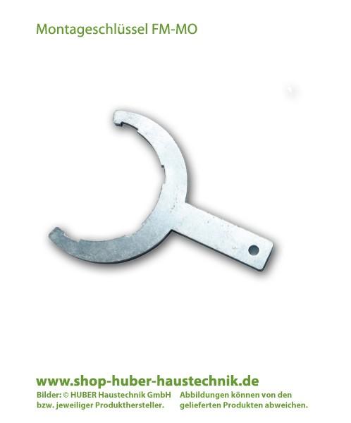 Montageschlüssel FM-MO für Überwurfmutter der permaster® Rückspülfilter.