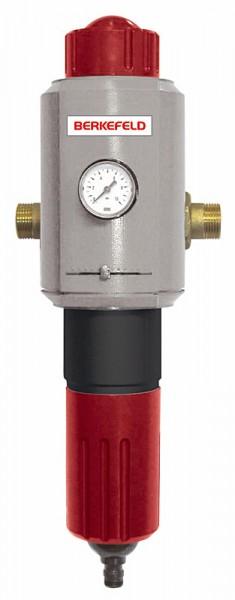 Hauswasserstation Amando HWS 20, 25 und 32 des Herstellers Berkefeld