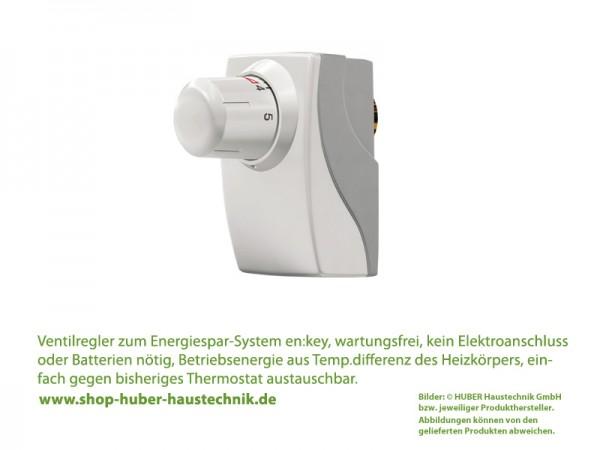 en:key Heizkörper Ventilregler (funkgesteuertes Thermostat)