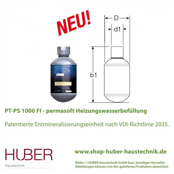 Permasoft PT-PS 1000 FI - Heizungswasserbefüllung