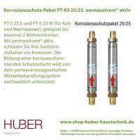 Korrosionsschutz-Paket PT-KS 25/25, permasolvent® aktiv