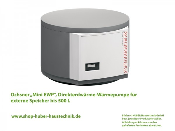 ochsner mini ewp 1 warmwasser w rmepumpe europa w rmepumpen wasser huber haustechnik shop. Black Bedroom Furniture Sets. Home Design Ideas