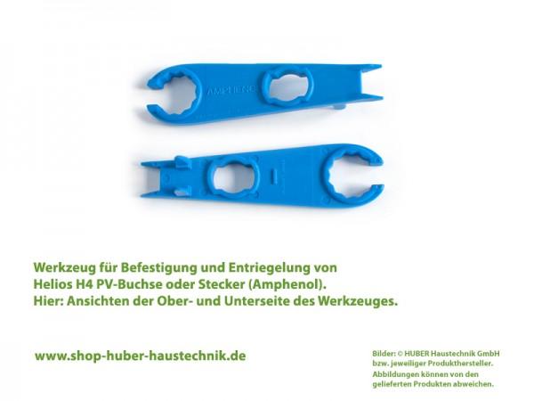 Werkzeug für H4 Amphenol Stecker