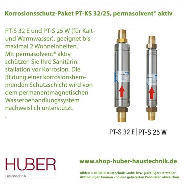 Korrosionsschutz-Paket PT-KS 32/25, permasolvent® aktiv